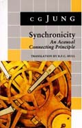 Synchronicity: An Acausal Connecting Principle book cover